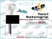 New - Twirl Batongrip
